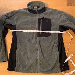 Men's Nike ACG fit therma zip up